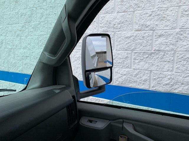 2020 Chevrolet Express 3500 4x2, Knapheide KUV Service Utility Van #79534 - photo 34