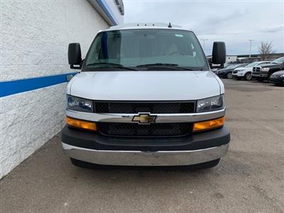 2020 Chevrolet Express 3500 4x2, Knapheide KUV Service Utility Van #79534 - photo 11