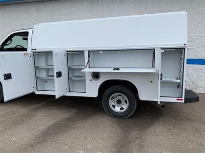 2020 Chevrolet Express 3500 4x2, Knapheide KUV Service Utility Van #79534 - photo 12