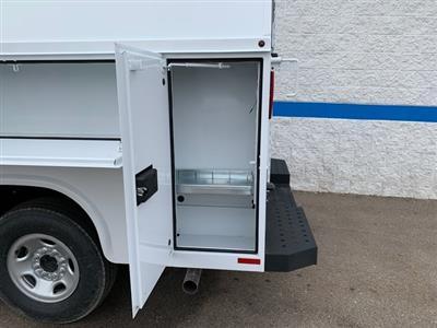 2020 Chevrolet Express 3500 4x2, Knapheide KUV Service Utility Van #79534 - photo 15