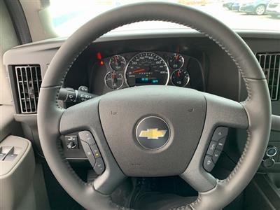 2020 Chevrolet Express 3500 4x2, Knapheide KUV Service Utility Van #79534 - photo 27