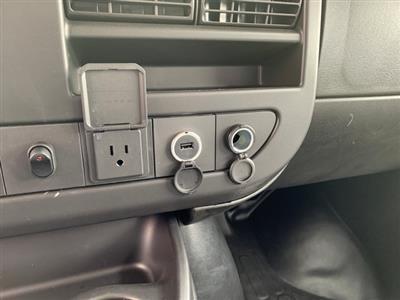2020 Chevrolet Express 3500 4x2, Knapheide KUV Service Utility Van #79534 - photo 32