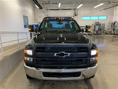 2020 Chevrolet Silverado 4500 Regular Cab DRW 4x2, Cab Chassis #80040 - photo 2