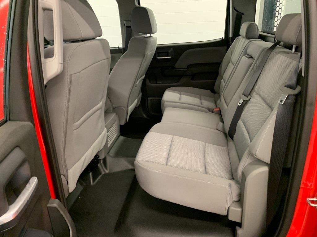 2020 Chevrolet Silverado 5500 Crew Cab DRW 4x4, Knapheide Platform Body #80054 - photo 20