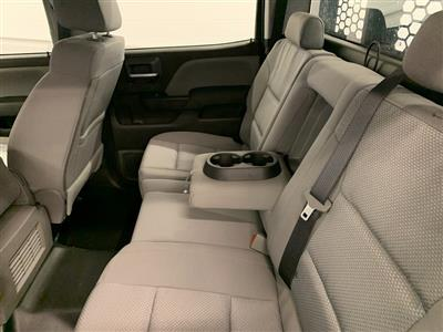 2020 Chevrolet Silverado 5500 Crew Cab DRW 4x4, Knapheide Platform Body #80054 - photo 21