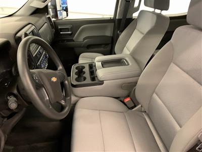 2020 Chevrolet Silverado 5500 Crew Cab DRW 4x4, Knapheide Platform Body #80054 - photo 28