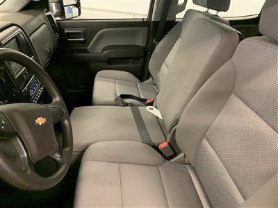 2020 Chevrolet Silverado 5500 Crew Cab DRW 4x4, Knapheide Platform Body #80054 - photo 29