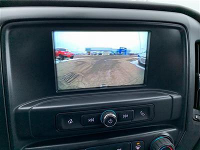 2020 Chevrolet Silverado 5500 Crew Cab DRW 4x4, Knapheide Platform Body #80054 - photo 35
