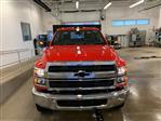 2020 Chevrolet Silverado 5500 Crew Cab DRW 4x4, Knapheide Platform Body #80054 - photo 11