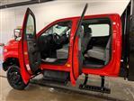 2020 Chevrolet Silverado 5500 Crew Cab DRW 4x4, Knapheide Platform Body #80054 - photo 19