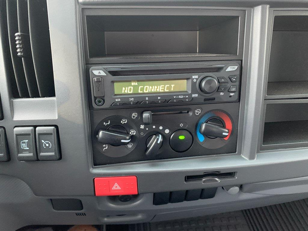 2020 Chevrolet LCF 5500XD Regular Cab DRW 4x2, Bay Bridge Dry Freight #80316 - photo 31