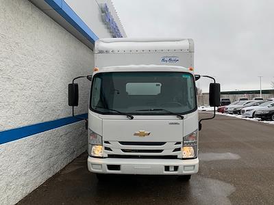 2020 Chevrolet LCF 5500XD Regular Cab DRW 4x2, Bay Bridge Dry Freight #80316 - photo 3