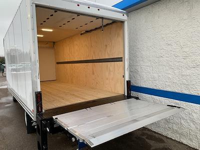 2020 Chevrolet LCF 5500XD Regular Cab DRW 4x2, Bay Bridge Dry Freight #80316 - photo 21