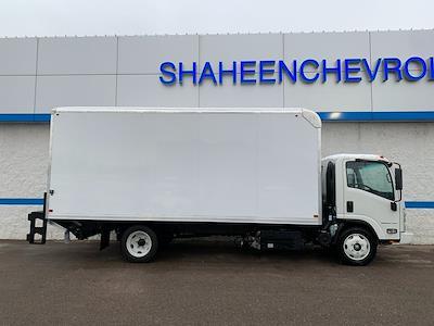 2020 Chevrolet LCF 5500XD Regular Cab DRW 4x2, Bay Bridge Dry Freight #80316 - photo 9