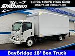 2020 Chevrolet LCF 5500XD Regular Cab DRW 4x2, Bay Bridge Dry Freight #80316 - photo 1