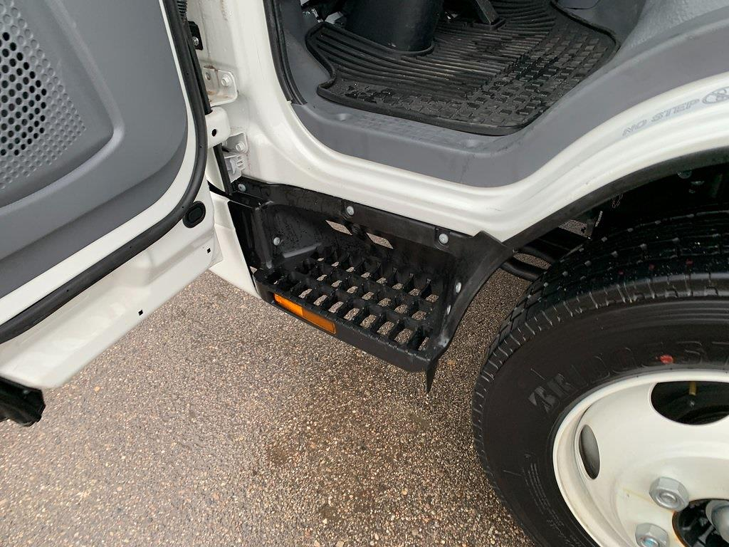 2020 Chevrolet LCF 5500HD Regular Cab DRW 4x2, Bay Bridge Dry Freight #80317 - photo 27