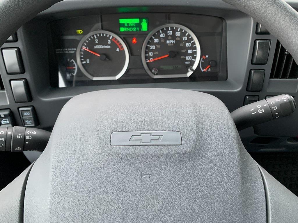 2020 Chevrolet LCF 5500HD Regular Cab DRW 4x2, Bay Bridge Dry Freight #80317 - photo 30