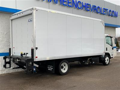2020 Chevrolet LCF 5500HD Regular Cab DRW 4x2, Bay Bridge Dry Freight #80317 - photo 10