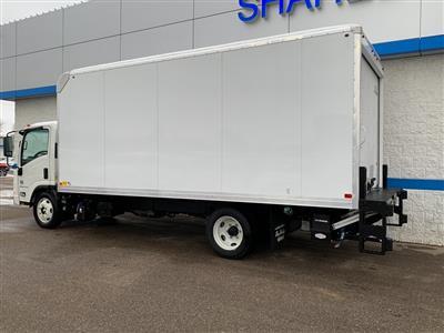 2020 Chevrolet LCF 5500HD Regular Cab DRW 4x2, Bay Bridge Dry Freight #80317 - photo 2