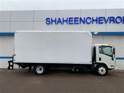2020 Chevrolet LCF 5500HD Regular Cab DRW 4x2, Bay Bridge Dry Freight #80317 - photo 7