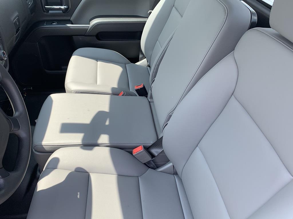 2021 Chevrolet Silverado 5500 Regular Cab DRW 4x4, Cab Chassis #81245 - photo 16