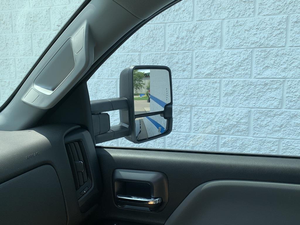 2021 Chevrolet Silverado 5500 Regular Cab DRW 4x4, Cab Chassis #81245 - photo 25