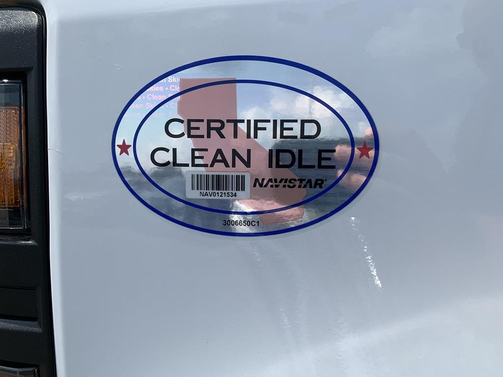2021 Silverado 5500 Regular Cab DRW 4x4,  Parkhurst Manufacturing Platform Body #81245 - photo 28