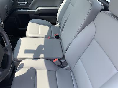2021 Silverado 5500 Regular Cab DRW 4x4,  Parkhurst Manufacturing Platform Body #81245 - photo 16