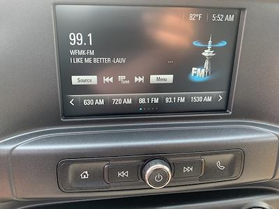 2021 Chevrolet Silverado 5500 Regular Cab DRW 4x4, Cab Chassis #81245 - photo 18