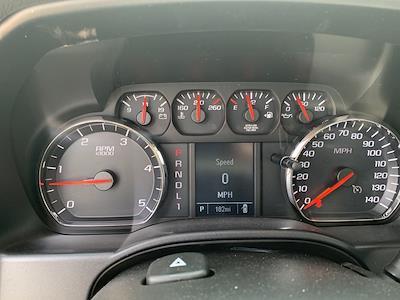 2021 Chevrolet Silverado 5500 Regular Cab DRW 4x4, Cab Chassis #81245 - photo 21