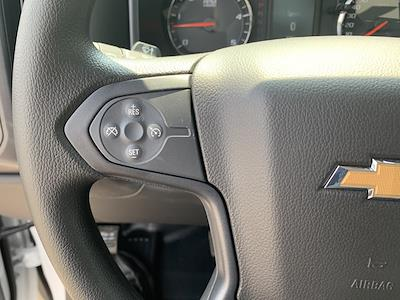 2021 Silverado 5500 Regular Cab DRW 4x4,  Parkhurst Manufacturing Platform Body #81245 - photo 22