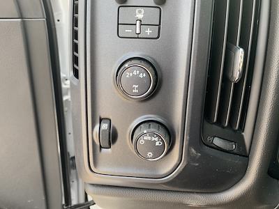 2021 Silverado 5500 Regular Cab DRW 4x4,  Parkhurst Manufacturing Platform Body #81245 - photo 23
