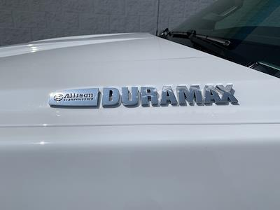 2021 Silverado 5500 Regular Cab DRW 4x4,  Parkhurst Manufacturing Platform Body #81245 - photo 27