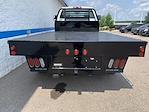 2021 Silverado 5500 Regular Cab DRW 4x4,  Parkhurst Manufacturing Platform Body #81245 - photo 9