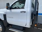 2021 Silverado 5500 Regular Cab DRW 4x4,  Parkhurst Manufacturing Platform Body #81245 - photo 13