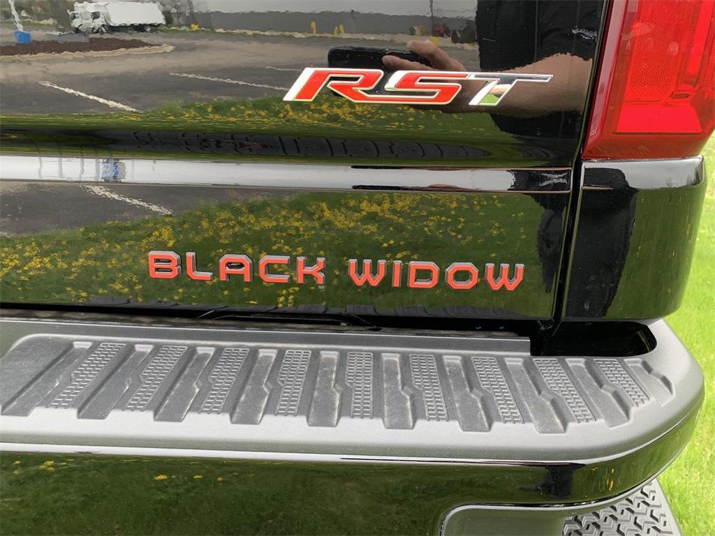 2021 Chevrolet Silverado 1500 Crew Cab 4x4, SCA Performance Black Widow Pickup #81350 - photo 12