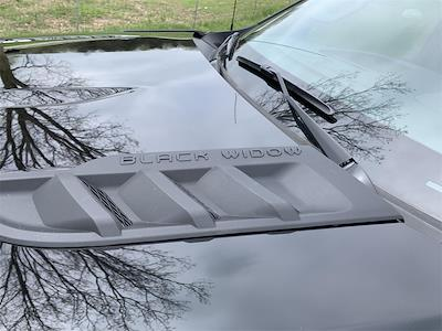 2021 Chevrolet Silverado 1500 Crew Cab 4x4, SCA Performance Black Widow Pickup #81350 - photo 9