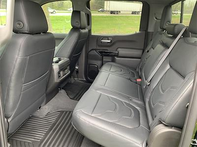 2021 Chevrolet Silverado 1500 Crew Cab 4x4, SCA Performance Black Widow Pickup #81350 - photo 14