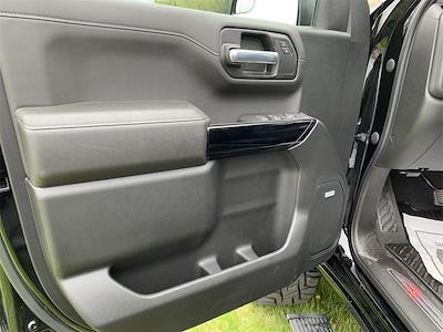 2021 Chevrolet Silverado 1500 Crew Cab 4x4, SCA Performance Black Widow Pickup #81350 - photo 21