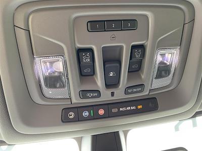 2021 Chevrolet Silverado 1500 Crew Cab 4x4, SCA Performance Black Widow Pickup #81350 - photo 25