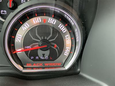 2021 Chevrolet Silverado 1500 Crew Cab 4x4, SCA Performance Black Widow Pickup #81350 - photo 27