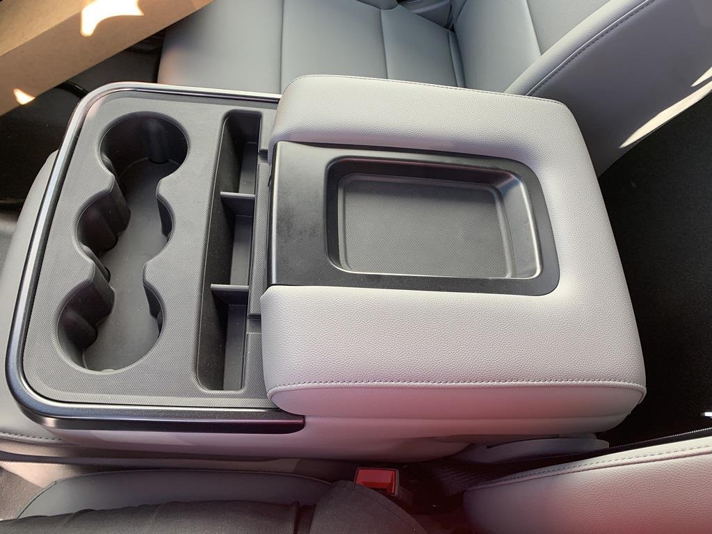 2021 Silverado 5500 Regular Cab DRW 4x4,  Cab Chassis #81415 - photo 19
