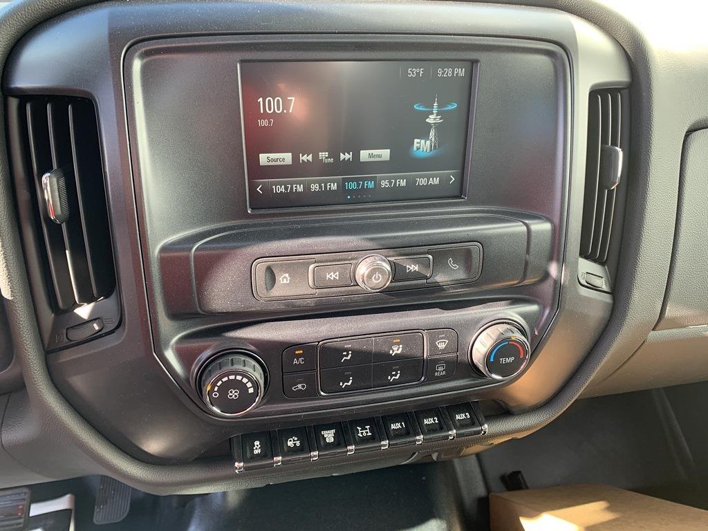 2021 Chevrolet Silverado 5500 Regular Cab DRW 4x4, Cab Chassis #81415 - photo 21
