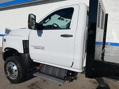 2021 Chevrolet Silverado 5500 Regular Cab DRW 4x4, Cab Chassis #81415 - photo 15