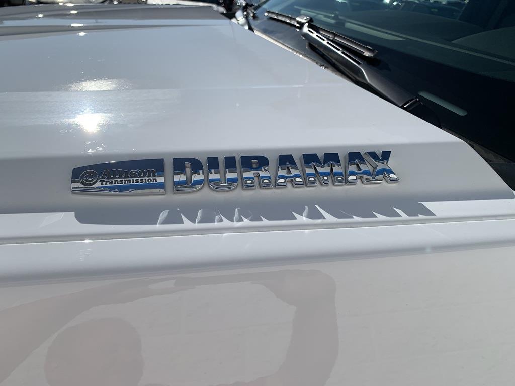2021 Silverado 5500 Regular Cab DRW 4x4,  Cab Chassis #81726 - photo 29