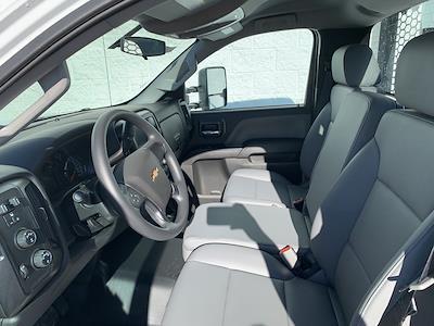 2021 Silverado 5500 Regular Cab DRW 4x4,  Cab Chassis #81726 - photo 17
