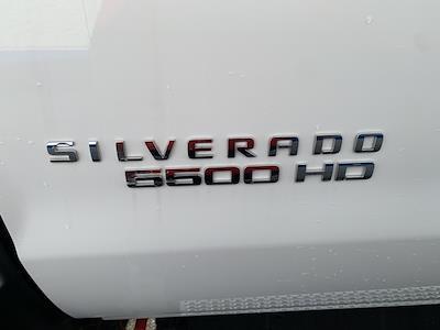 2021 Silverado 5500 Regular Cab DRW 4x4,  Cab Chassis #81726 - photo 32