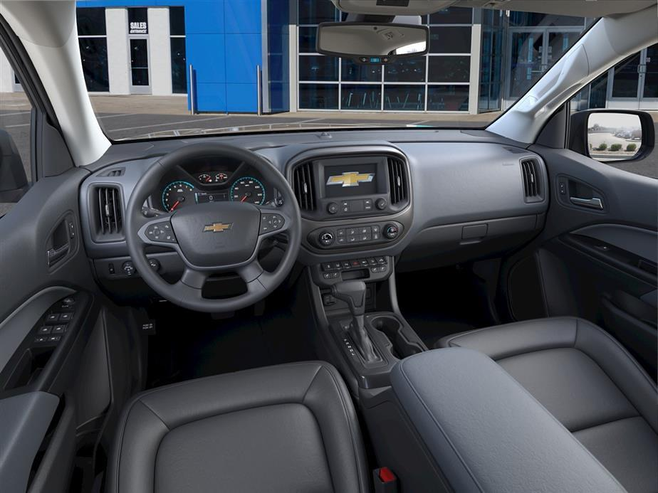 2021 Chevrolet Colorado Crew Cab 4x4, Pickup #81768 - photo 12