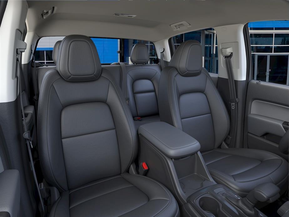 2021 Chevrolet Colorado Crew Cab 4x4, Pickup #81768 - photo 13