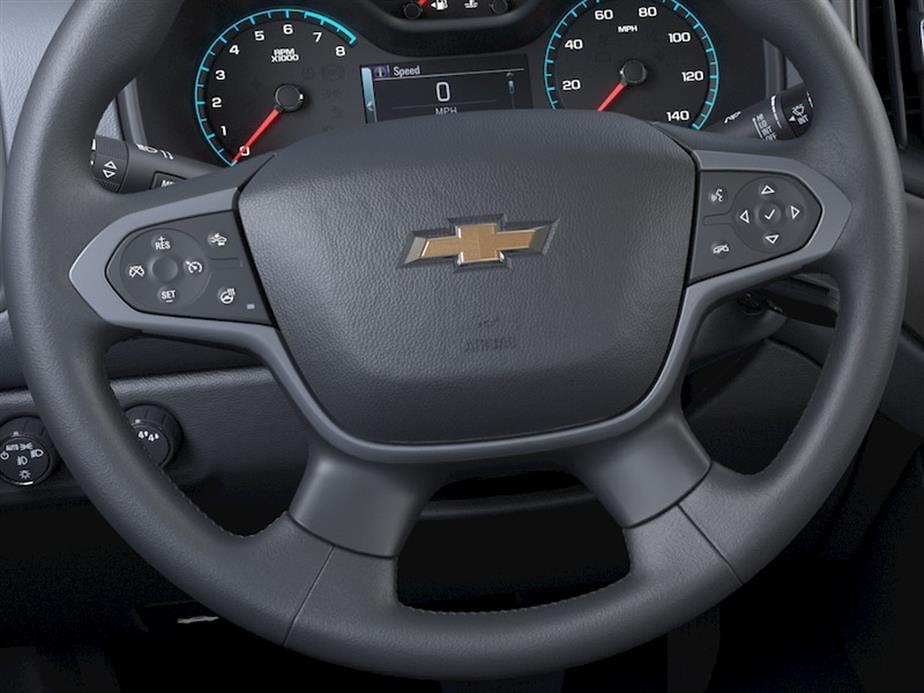 2021 Chevrolet Colorado Crew Cab 4x4, Pickup #81768 - photo 16